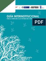 Guía institucional