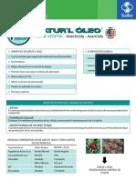 Natural Oleo