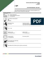 S2.04.3 Primer Surfacer EP APAC