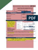 Trabajo Academico de Investigacion Administrativa i