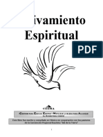 Avivamiento Espiritual