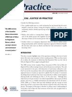 Ethics in Practice April 2009 e