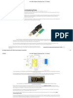 CH341A Mini Programmer Schematic and Drivers · One Transistor