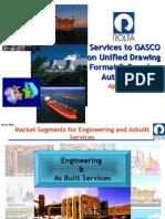 Gasco Site Presentation