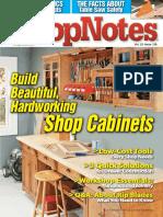 Shopnotes 128 March 2013