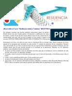 Modulo 1. Resiliencia Nómica