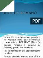 DERECHO ROMANO.ppt