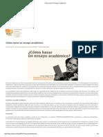 Cómo hacer un ensayo académico.pdf