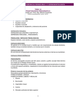 Prostodoncia Piezográfica
