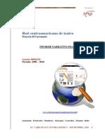 Informe Narrativo Proyecto CARROMATO HIVOS v30!09!10 v2