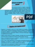 Definicion y Objetivo de La Ingenieria Industrial.docx