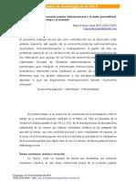 La Forma Feria de La Economía Popular Latinoamericana y El Sujeto Posneoliberal