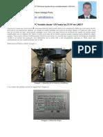 Fuente ATX de PC Variable desde 1V hasta los 27V