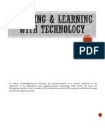 1. ICT Competency Standards