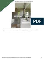 Revista Arquitetura e Construção - Casa de Campo Mergulha Na Paisagem 4