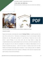 Revista Arquitetura e Construção - Casa Ganha Telhado de Vidro Na Reforma