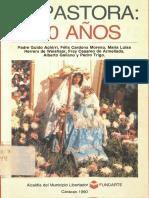 La Pastora 100 Anos - Padre Guido Achirri
