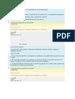 Examen Final de ISO 9001