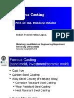 7. Ferrous Casting.ppt