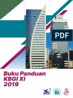 Panduan KBGI 2019