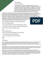 Capitulo II Estructura de Mercado de Arandanos