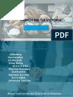 Proyecto Panaderia La Victoria (1)