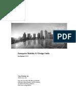 Enterprise Mobility 8-5 Deployment Guide