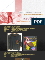 WOMENS COLLECTIONS.pptx