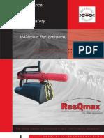 BrochureResQmax