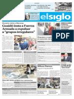 Edición Impresa 01-09-2019