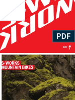 Specialized - Catalog/Brochure S-works - 2011 EN