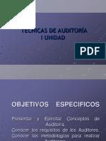 Auditoría 102 Páginas