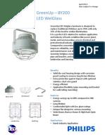 Philips GreenUp WelGlass