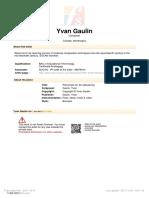 Gaulin