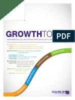 Herramientas para crecer la empresa