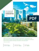 Ayala Land Integrated Report 2018