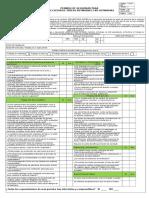 F-sst-009 v1 Permisos de Trabajo