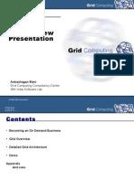 IBM Grid Computing