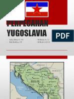 Perpecahan Yugoslavia Kel. 4
