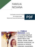 Familia Inesiana