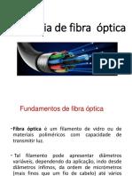 Topologia de Fibra Optica Parte 1