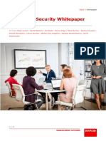 TDE Whitepaper