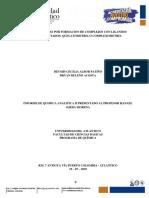 informe 6- COMPLEXOMETRIA