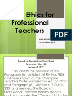 Code of Ethics for Professional Teachers.ppt