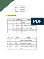 Morphology (word formation)