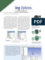 Optimizing Options
