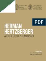 RAIGAL - PRA-F0107 Herman Hertzberger_ Arquitectura y humanismo.pdf