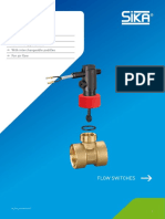 DS Flow Switches