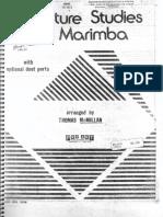 Método - Marimba - Thomas McMillan