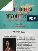 Intellectual Revolution.